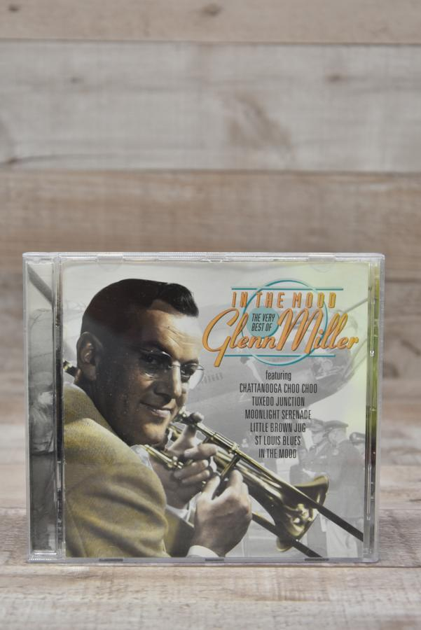 In the Mood The very Best of Glenn Miller CD.jpg