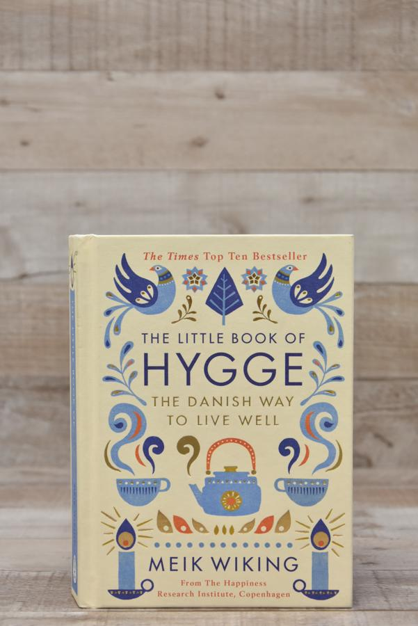 The Little Book of Hygge Meik Wiking Hardback.jpg
