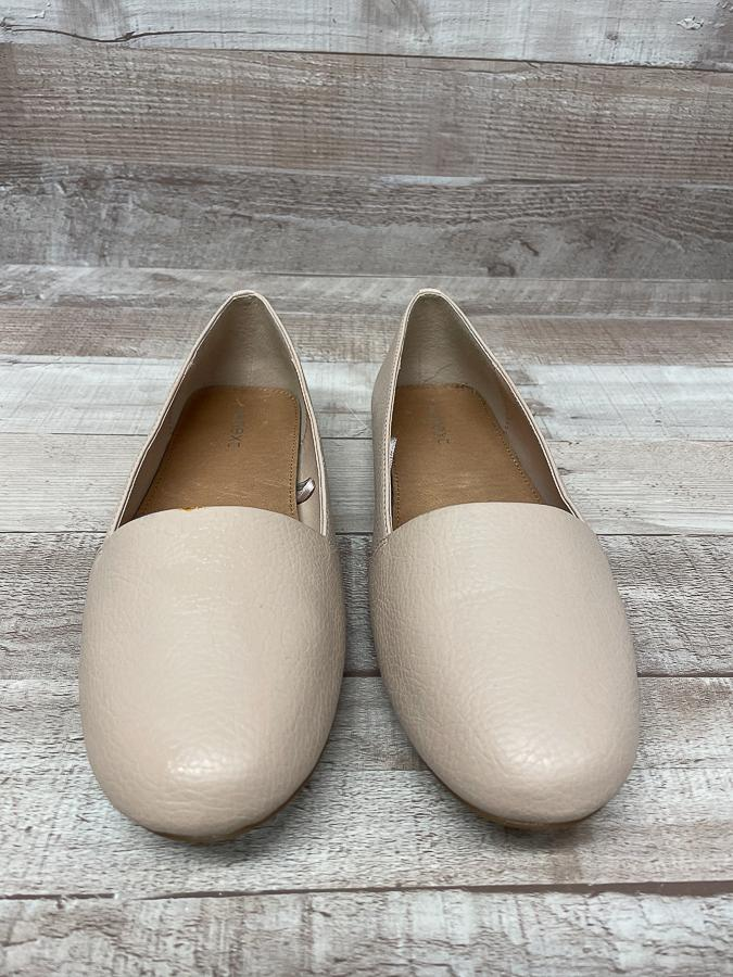 NEXT BEIGE SLIP ON SHOES SIZE 624-02-2021 at 14.28.24 2.JPG