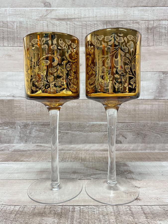 GOLD GLASS TALL CANDLE HOLDERS SET OF TWO26-03-2021 at 14.51.04 2.JPG