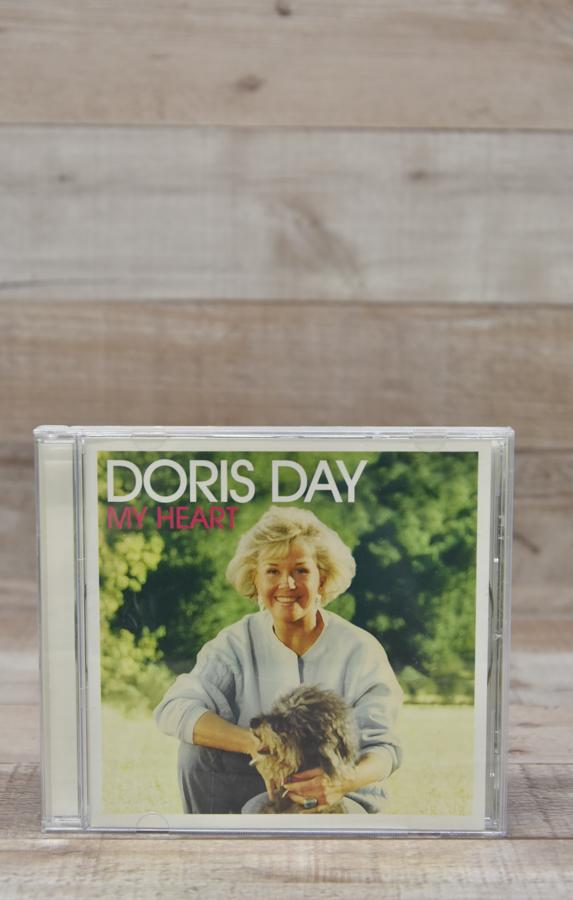 Doris Day My Heart CD.jpg