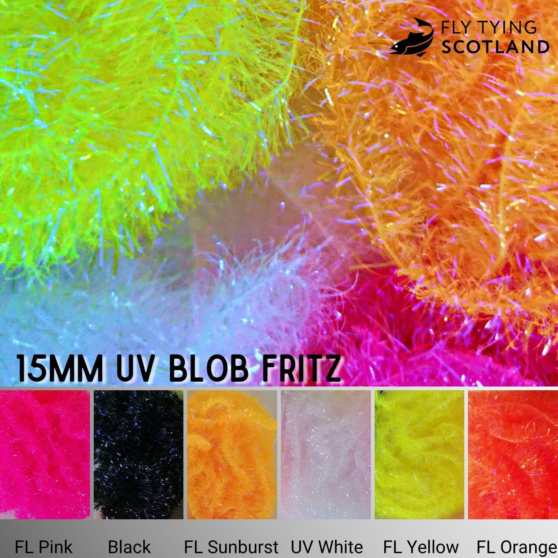 15mm UV Blob Fritz