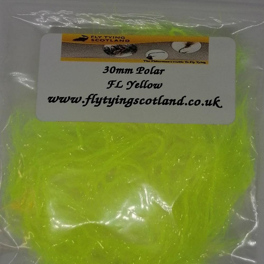 30mm polar yellow