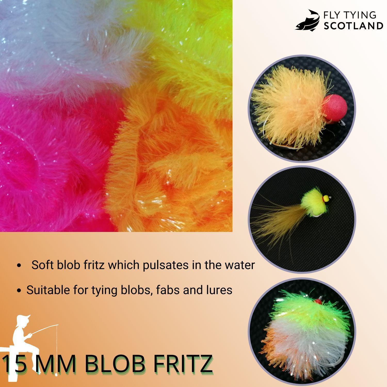 15mm Blob Fritz