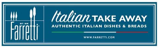 Farretti Takeaway