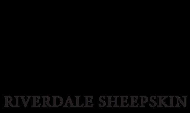 Riverdale Sheepskin