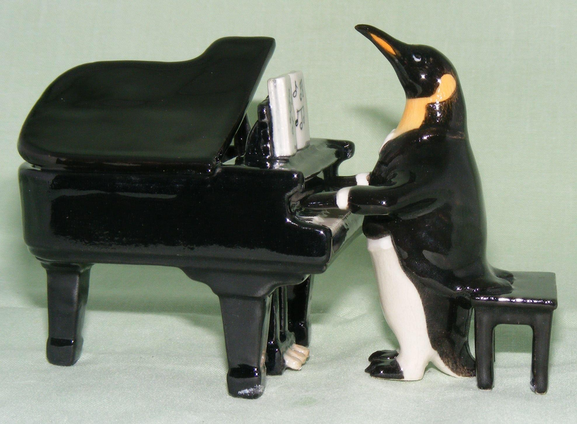 Dogs And Birds Piano Reviews
