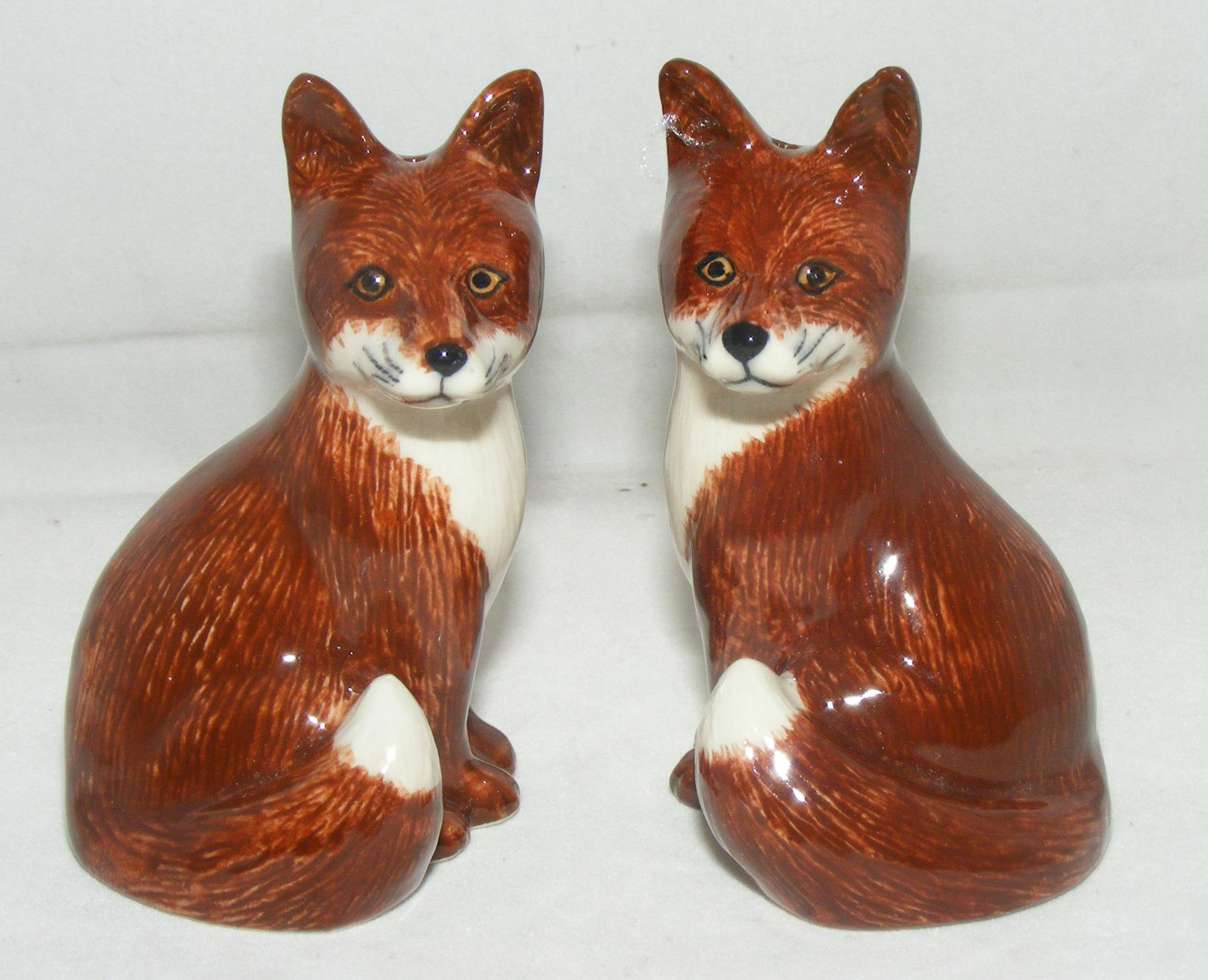 Salt & Pepper Sets (Q)