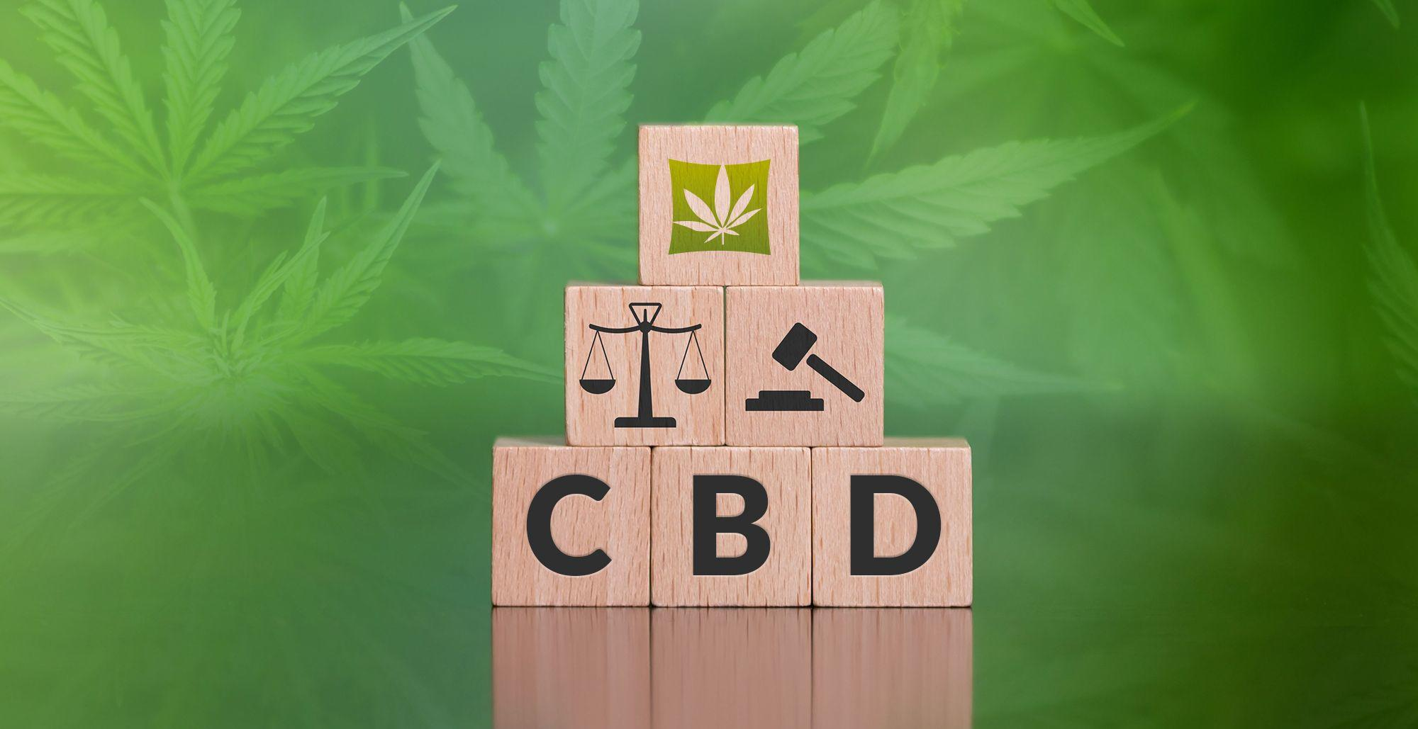 CBD Oil UK Legal - Image