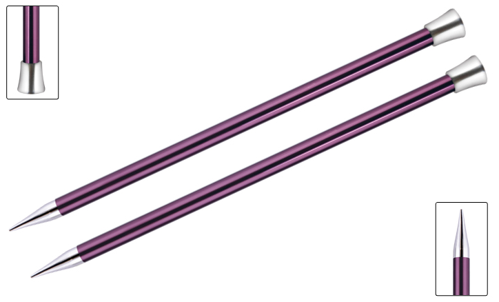 12mm Purple Velvet<P>47249
