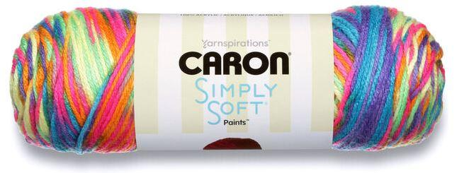 Caron<P>Simply Soft Paints 113g