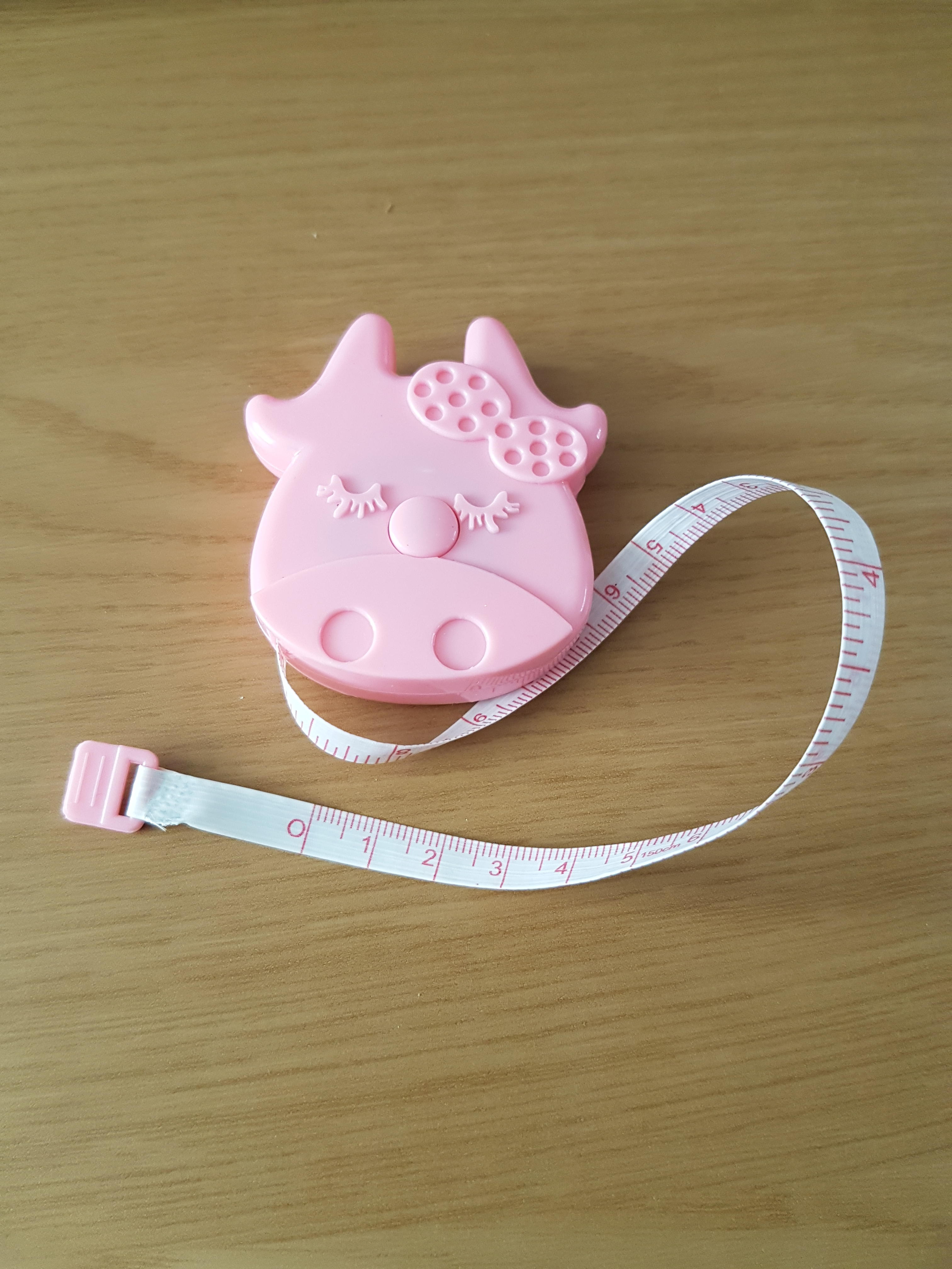 Novelty<P>Tape Measure