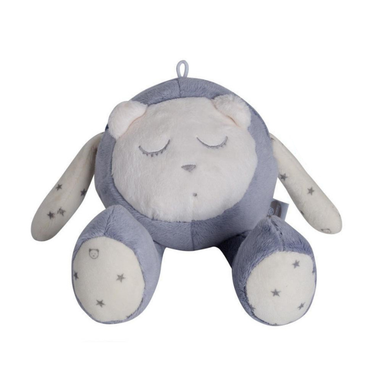 White noise toy: myHummy Snoozy Grey