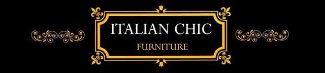 Italian Chic Furniture