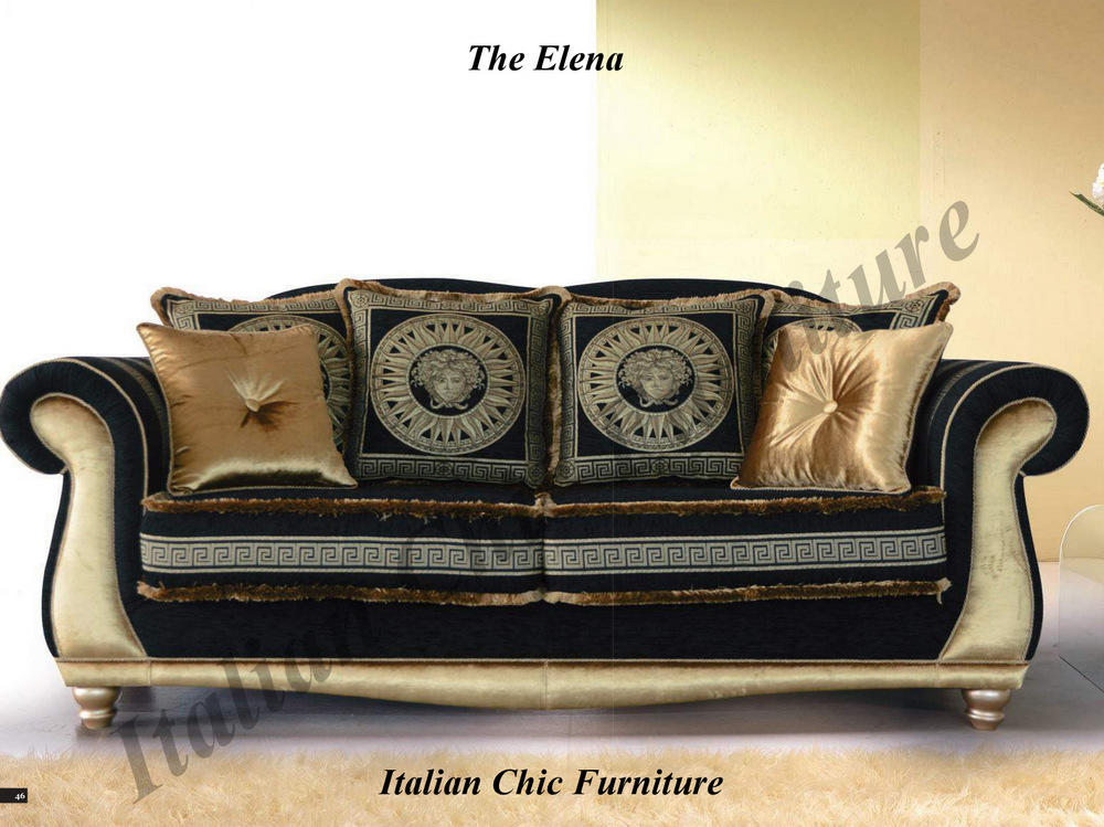 Versace Sofa Fabric Www Gradschoolfairs Com