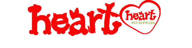 Heart Pet Supplies