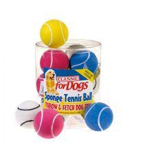 Classic Sponge Rubber Tennis Ball 200mm