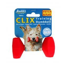CLIX Training Dumbbell Small
