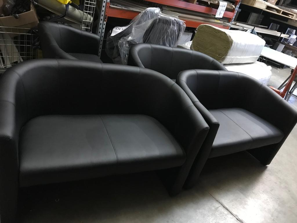 02 Seater Sofa - For Sale Brand New - £ 100.00