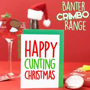 Banter Card