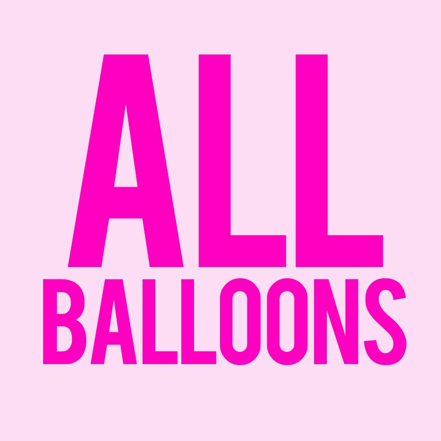 Balloons - All