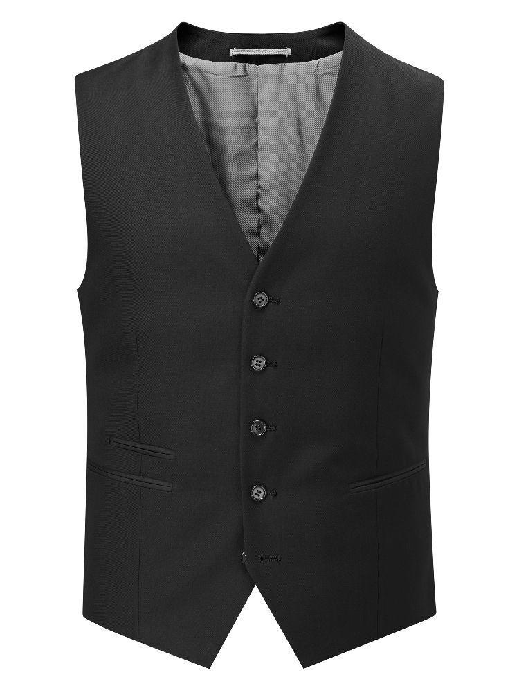 83ea0858c88 Skopes Ronson Tuxedo Suit Black