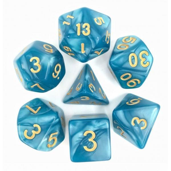 Pearl Dice Sets