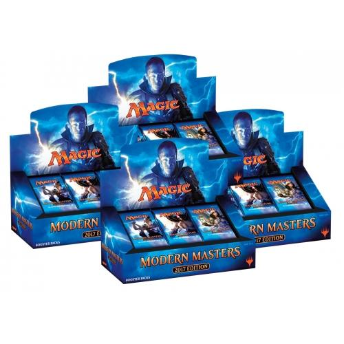 MTG Booster Boxes