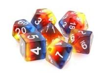 GRADIENTS DICE SET