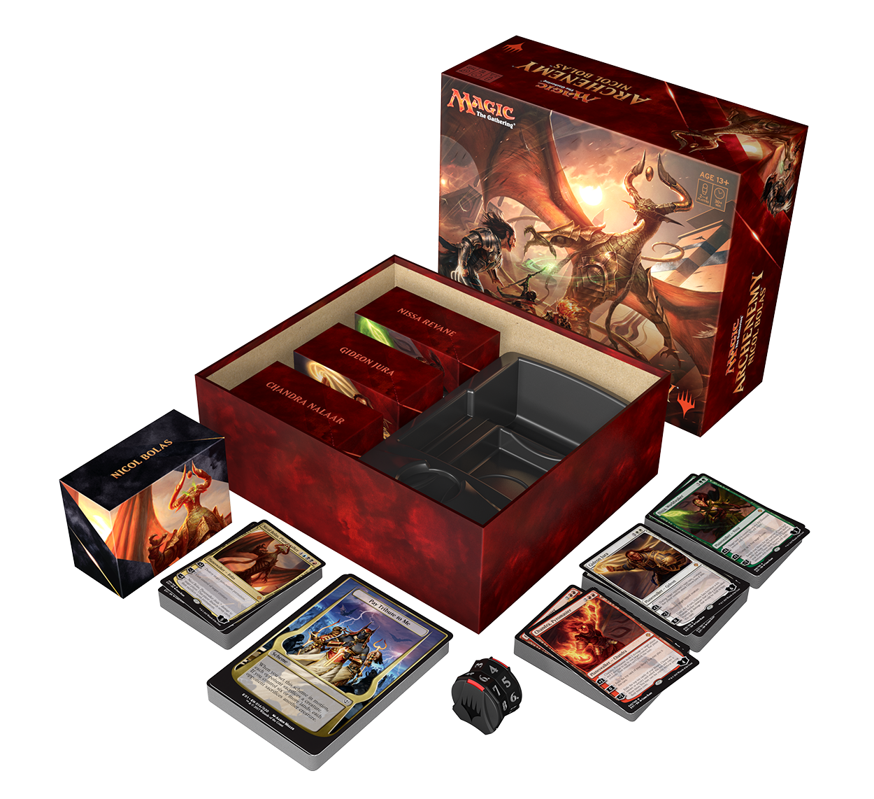MTG Multiplayer Products