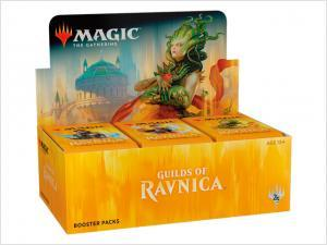 Guilds of Ravnica Sealed Products