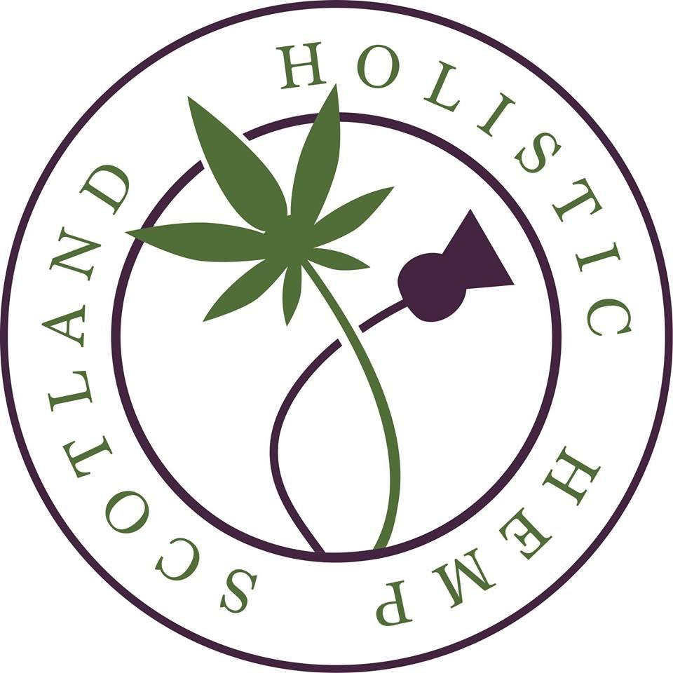 Holistic Hemp Scotland - a lovely caring company