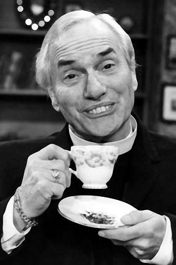 More Tea Vicar?