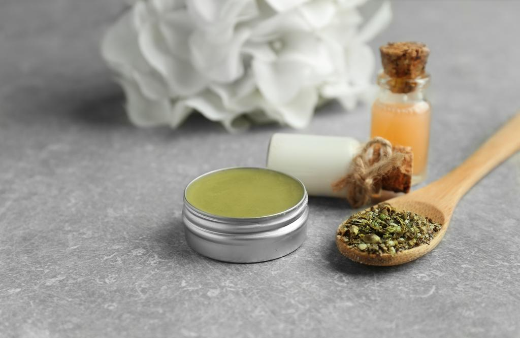 We make Hemp Balm, not CBD Balm. What's the difference?