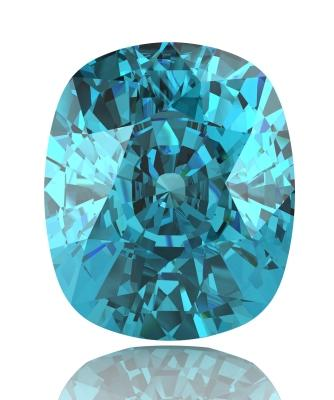 All About Aquamarine