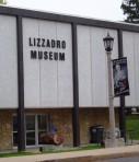 Lizzadro Museum, Elmhurst Illinois