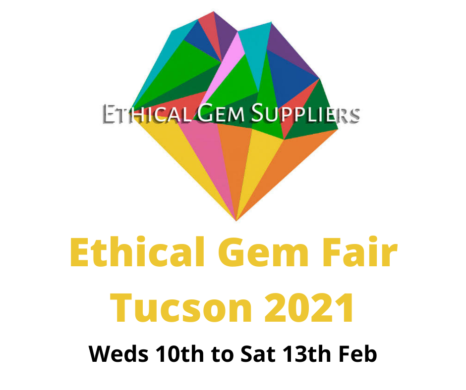 Ethical Gem Fair Tucson 2021 - Watch the Videos
