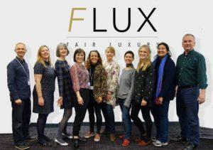 2017 FLUX Team