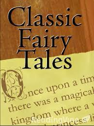 "Monthly Mystery Box ""Classic Fairy Tales"""