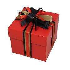 Luxury Gift Boxes £20