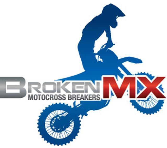 BROKEN MX