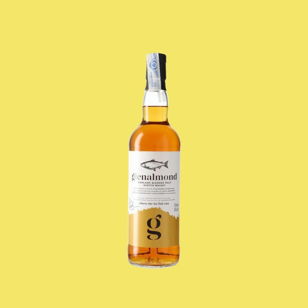 Glenalmond - Highland Blended Malt