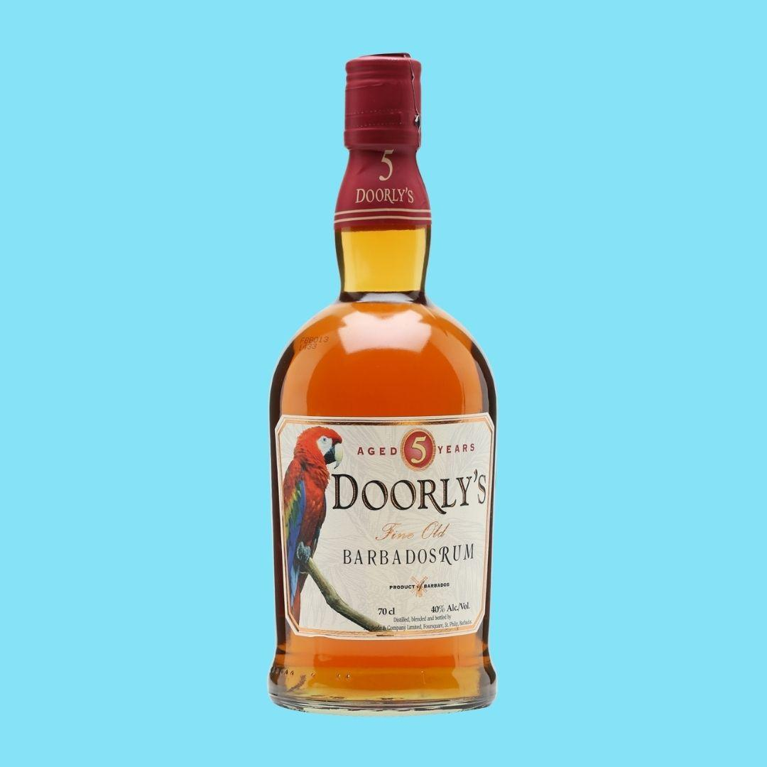 Doorly's Rum - Barbados
