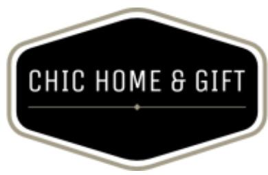 Chic Home and Gift