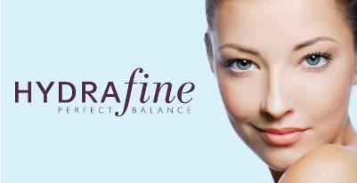 HydraFine: Normal & Combination skin
