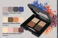 Annique Colour caress Eye Shadow palettes
