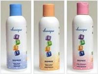Annique Baby Bath plus Baby Shampoo plus Baby Body Lotion