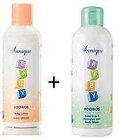 Baby Two in One Plus Baby Lotion