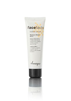 Annique Face Facts Moisture Shiled SPF8