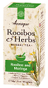 Annique Rooibos tea with Moringa tree leaves